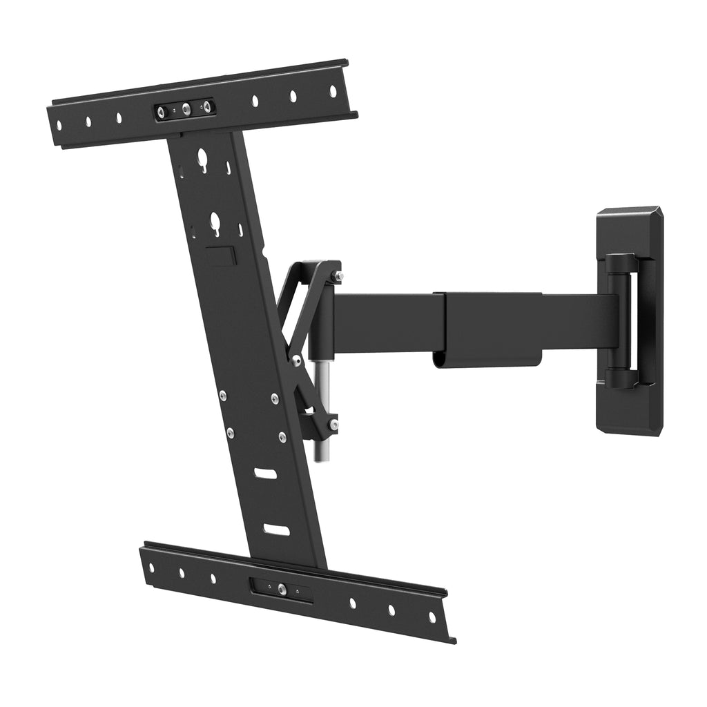 "Full Motion / Articulating TV Wall Mount For 32"" to 60"" TVs up to 70lbs (MP442)"