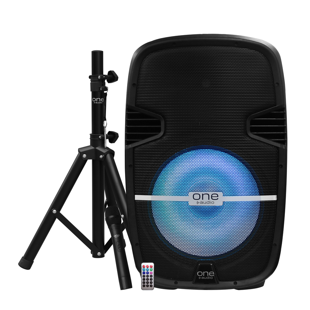 The Surge - DJ Speaker Set by One Audio (OA115)