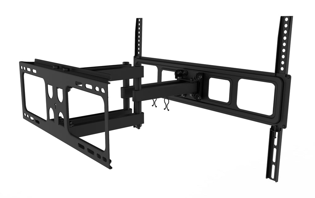"Articulating / Full Motion TV Wall Mount For 37"" to 85"" TVs Up to 88lbs (OMA6401)"