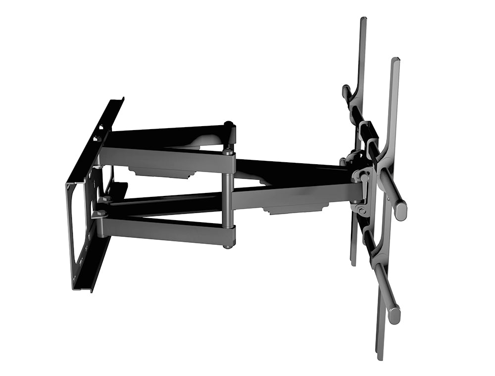 "Large Articulating TV Wall Mount For 50""-100"" and up to 185lbs (OMA8601)"