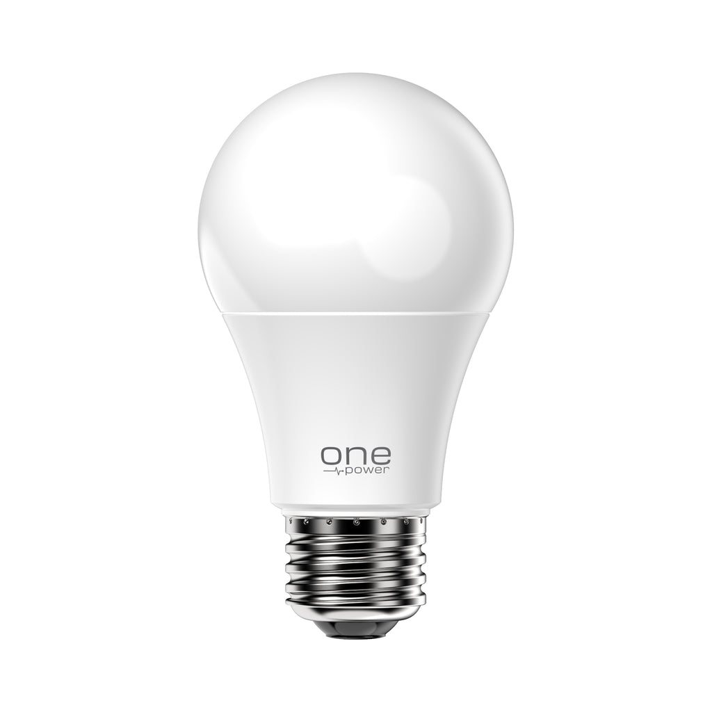9W Color Changing Smart Bulb with 1600 Color Options, Wi-Fi Enabled, Dimmable, 800 Lumens  (OPLB092)