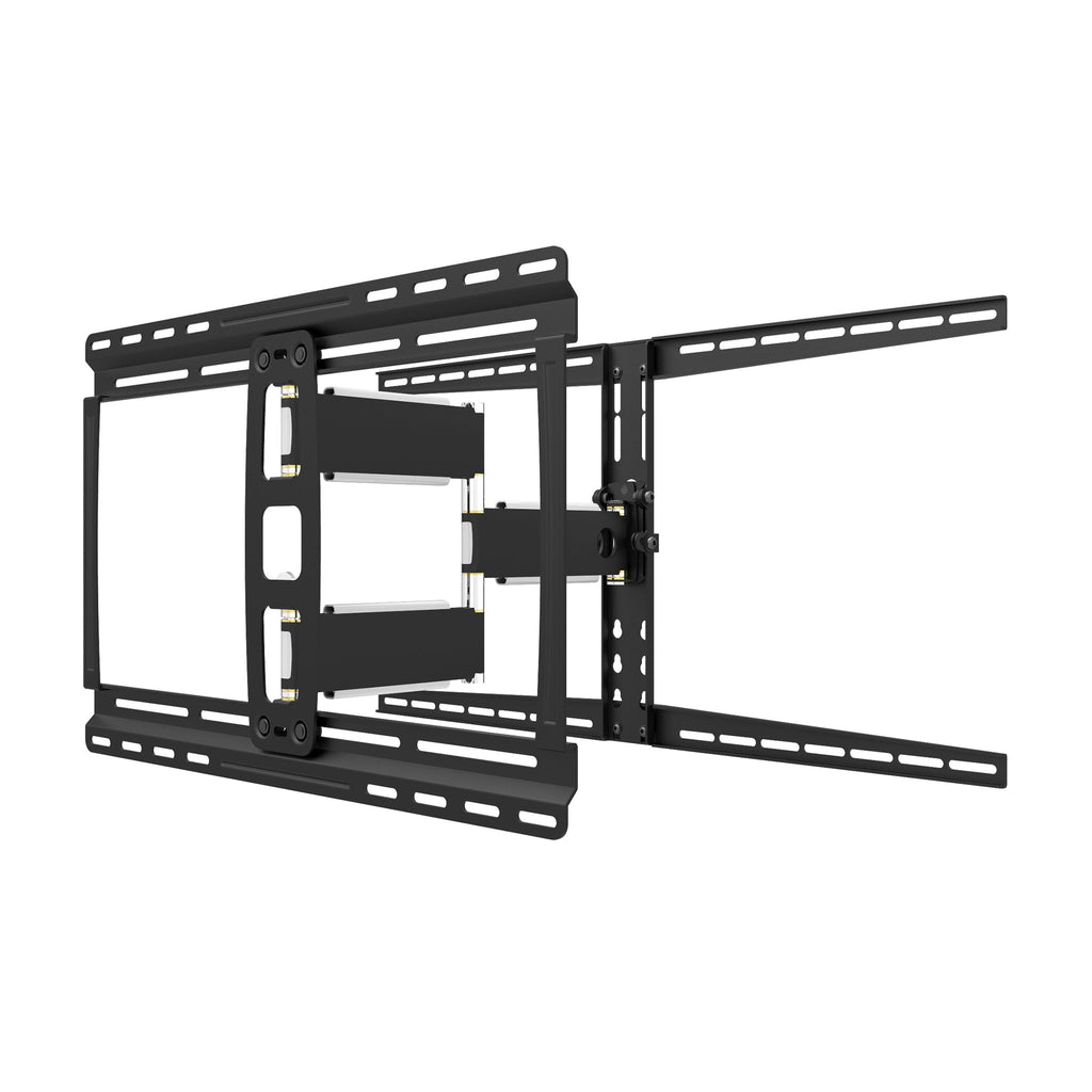 "Articulating / Full Motion TV Wall Mount For 37"" to 70"" TVs up to 120lbs (SAL)"