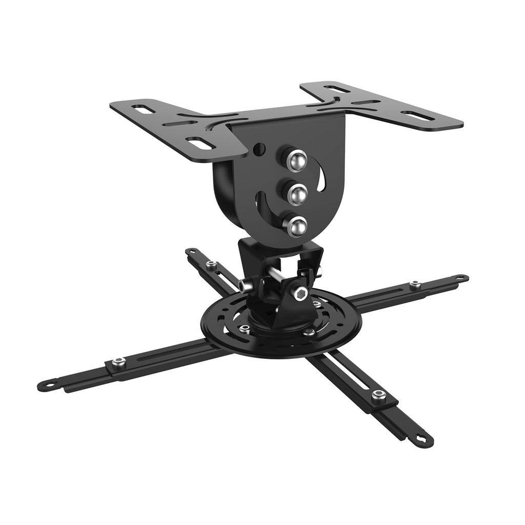 Universal Overhead Ceiling Projector Mount, Supports up to 18lbs (UPR-PRO150)