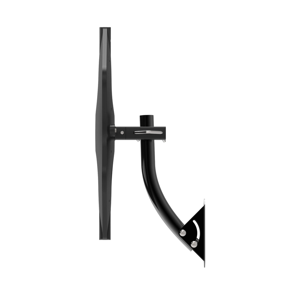 Monster Aegis 80 - Outdoor or Indoor HD Antenna - 80 Mile Reception Range (MAO8011)