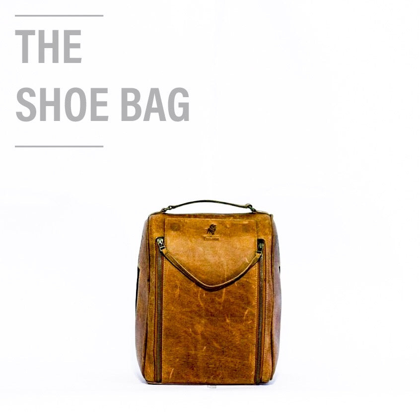 The Shoe Bag