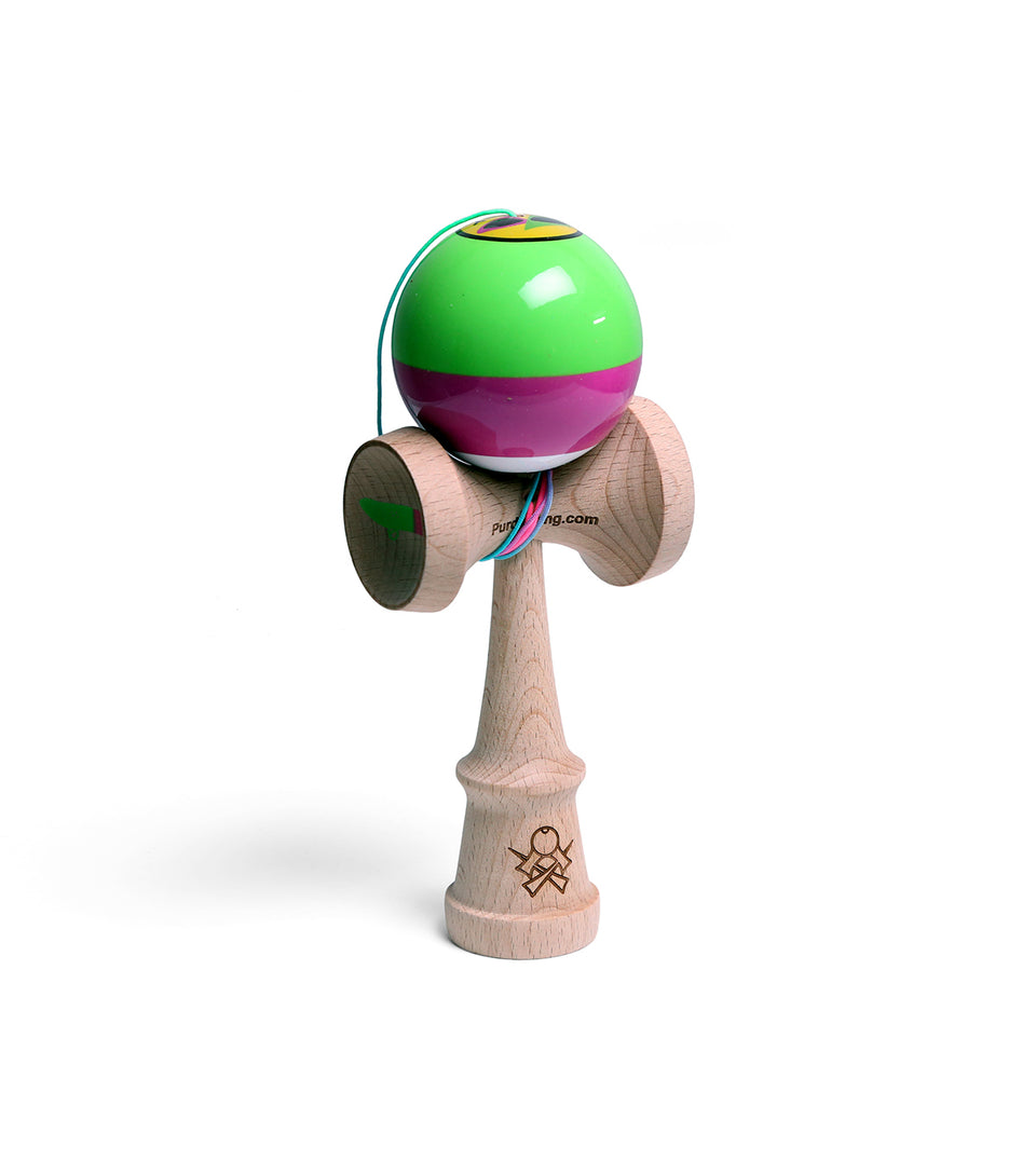 Smiley Prime Kendama