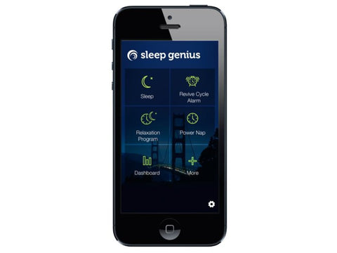 The 7 Best Sleep Apps