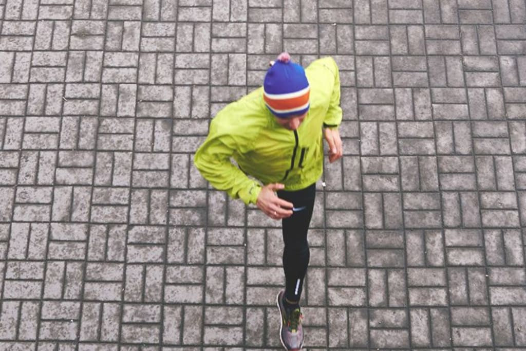 10 Benefits Of Running That Will Make You Want To Start Right Now