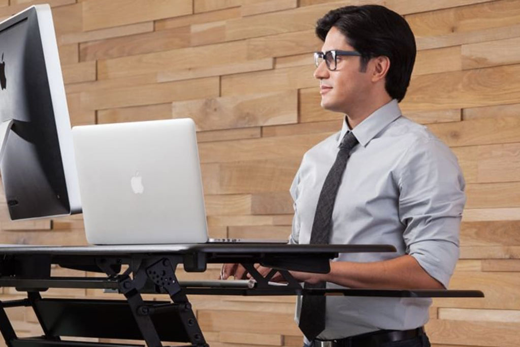The Best Standing Desks And Why You Need To Try One