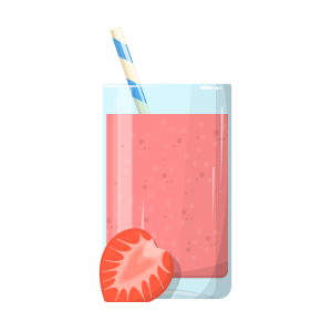 Iced Tea<br>Smoothies