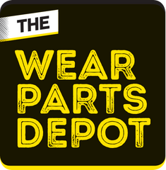 The Wearparts Depot Logo