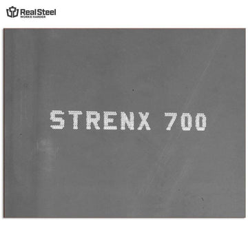 Strenx 700 Handy Sheet - 40mm 2500 x 1200