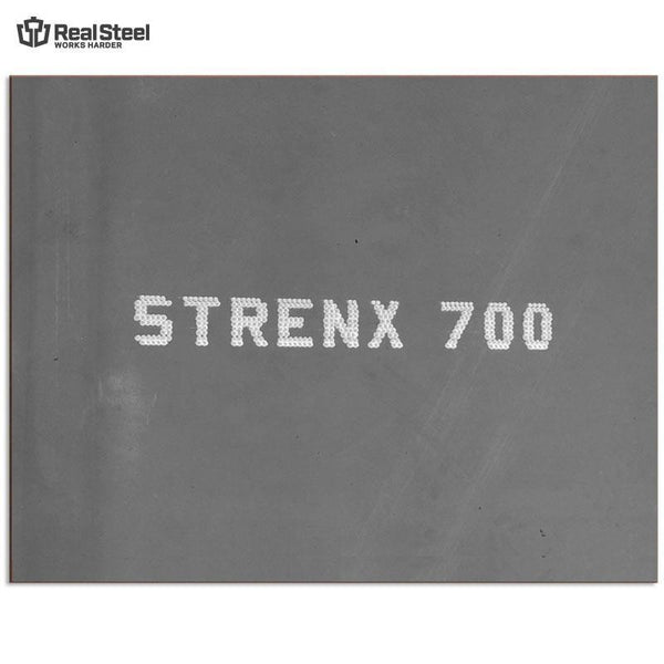 Strenx 700 Handy Sheet - 25mm 2500 x 1200