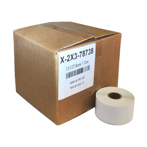 Labels (12 Rolls per Case)