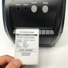 VacSmart™ Direct Thermal Label Printer