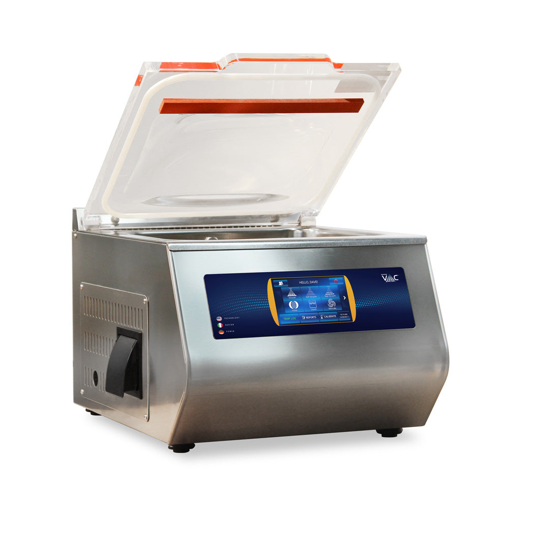 MV 31 VacSmart™ - Chamber Vacuum Sealer with HACCP Plan