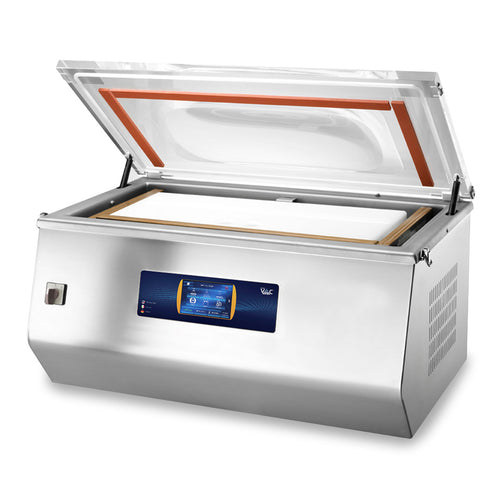 MV 41 VacSmart™ - Chamber Vacuum Sealer with HACCP Plan