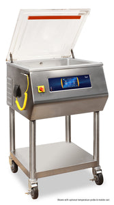 MV 45 VacSmart™ (Single Bar) - Chamber Vacuum Sealer with HACCP Plan