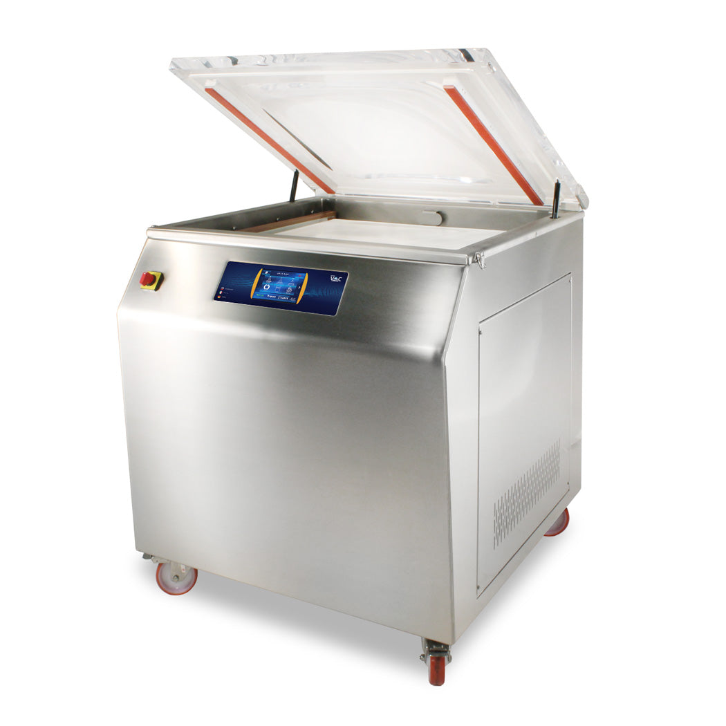MV 50 VacSmart™ - Chamber Vacuum Sealer with HACCP Plan