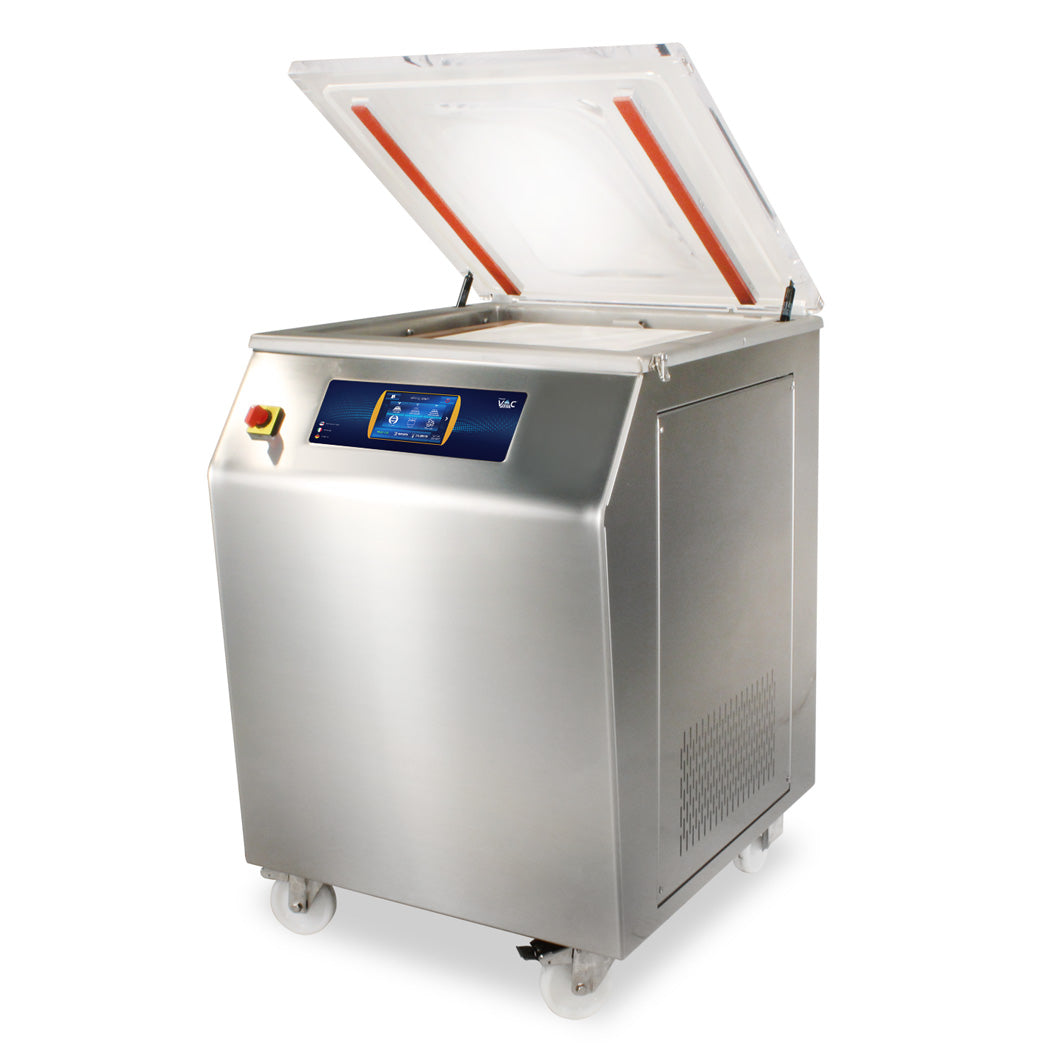 MV 52 VacSmart™ - Chamber Vacuum Sealer with HACCP Plan