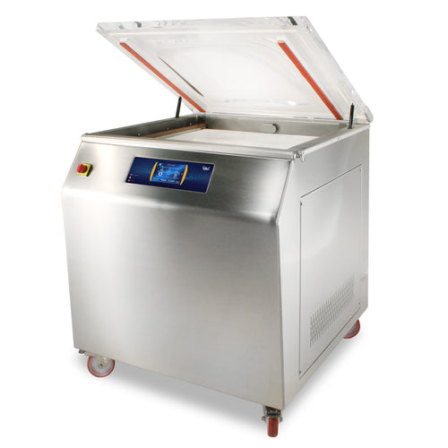 MV 65 VacSmart™ - Chamber Vacuum Sealer with HACCP Plan