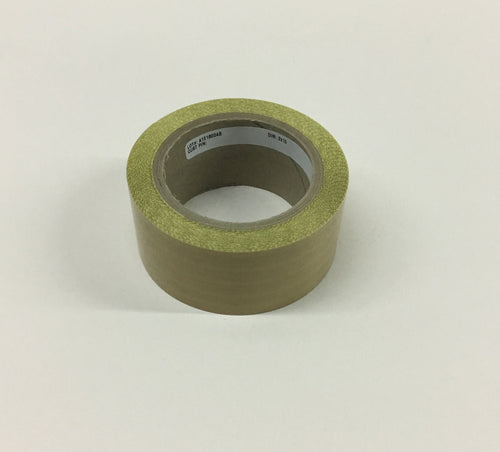 "Seal Bar Teflon Tape 2"" X 10 YD - KR991001"