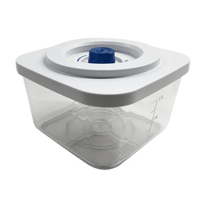 VacBox Vacuum Canister
