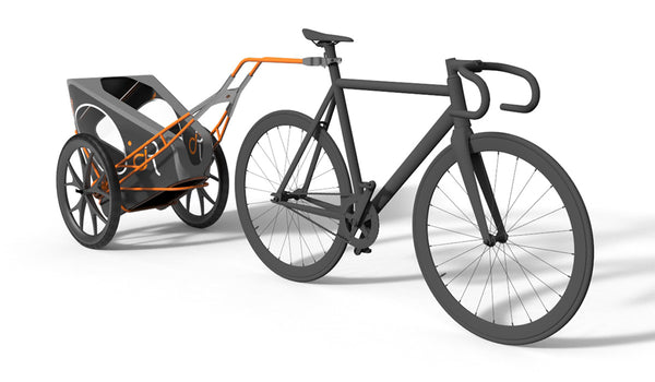 KidRunner BIKE™ Add On