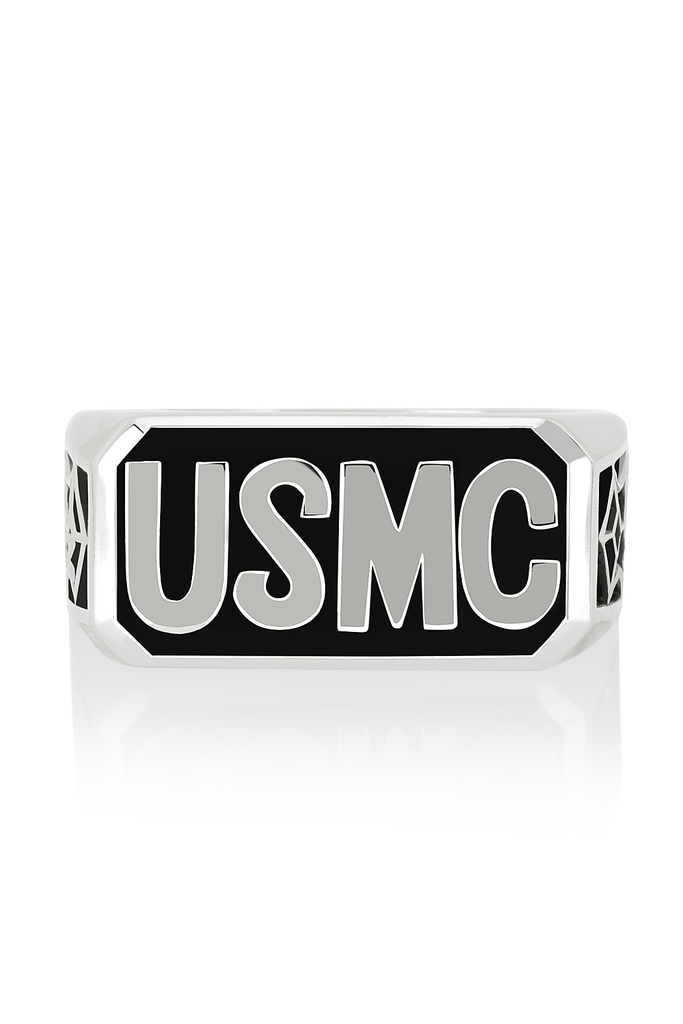 Marine Corps Ring for every Devil Dog