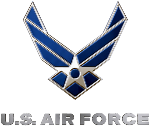 US Air Force Signet Ring