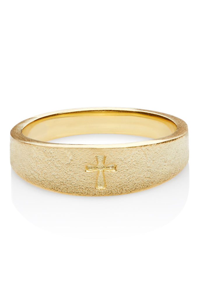 Crusader Ring - Womens - The Jewelry Republic