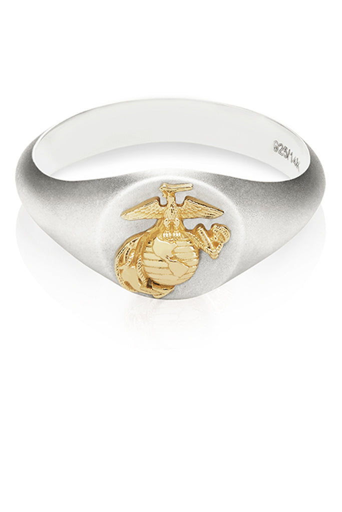 Its a remarkably comfortable, low profile ring you'll actually treasure and be proud to wear