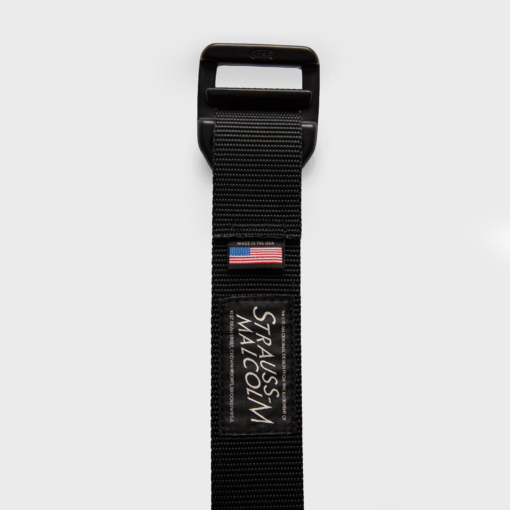 FLT Safe Belt - Strauss-Malcolm Unisex Made in the USA Limited Edition brand, Accessories - Designer clothes and accessories, Strauss-Malcolm - Strauss-Malcolm