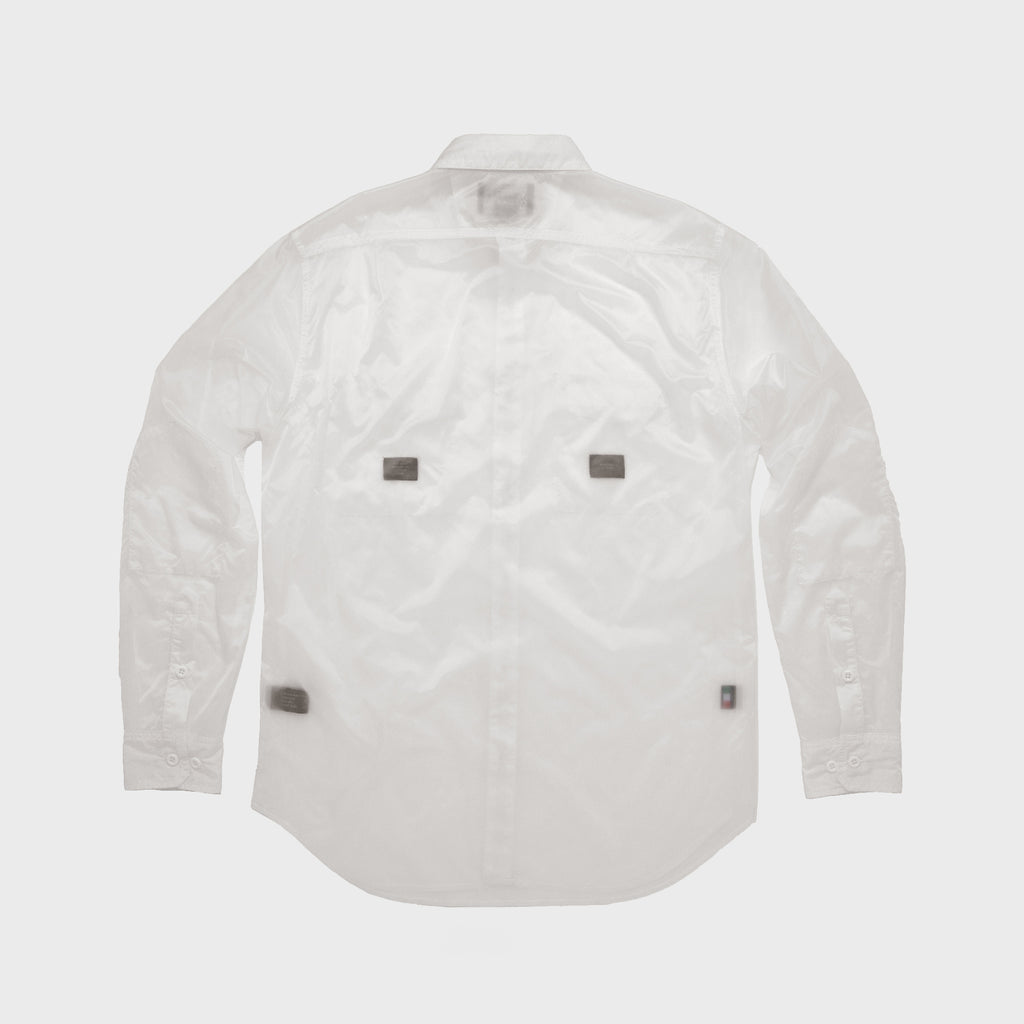 SeeMe Work Shirt - Strauss-Malcolm Unisex Made in the USA Limited Edition brand, Wovens - Designer clothes and accessories, Strauss-Malcolm - Strauss-Malcolm