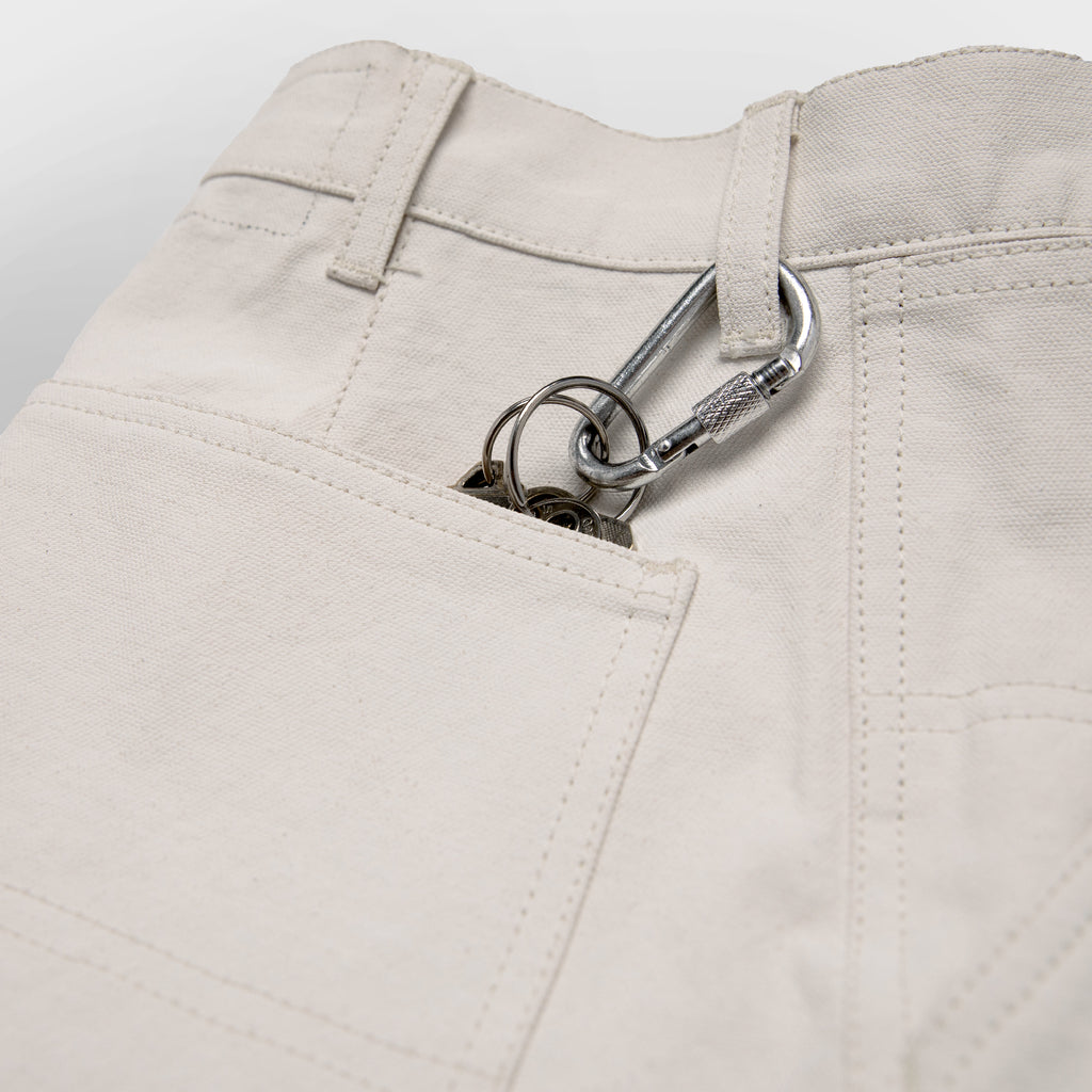 The Art Carpenter - Strauss-Malcolm Unisex Made in the USA Limited Edition brand, Roughwear - Designer clothes and accessories, Strauss-Malcolm - Strauss-Malcolm