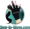 Sew-in-glove