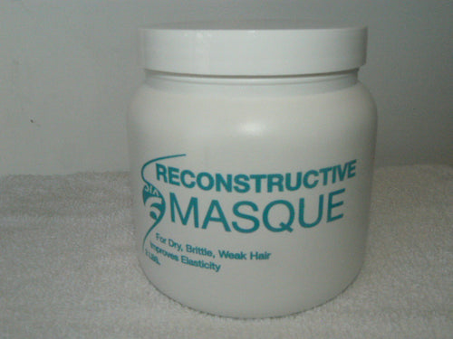 Reconstructor Mask Treatment - Sew-in-glove