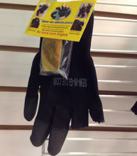 Load image into Gallery viewer, BONUS- 2 IN 1 Ladies Sew-in-glove/ Heat Resistant Glove. Includes 1 three finger Sew-In Glove. - Sew-in-glove