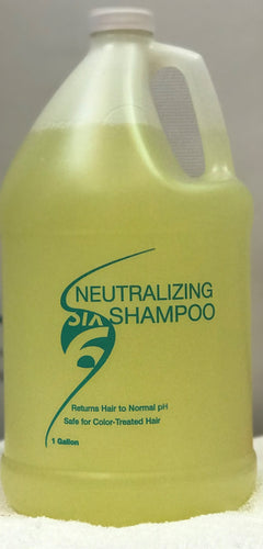 Gallon Neutralizing Shampoo - Sew-in-glove
