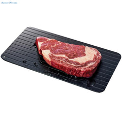 High Quality Fast Defrosting Tray Without Electricity