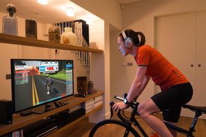 The Perfect Indoor Training & Zwift Essentials Setup Guide
