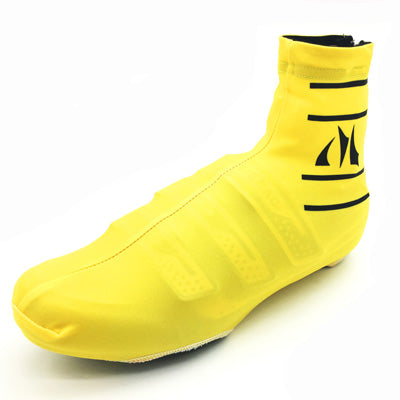 Yellow Dust-Proof Overshoe