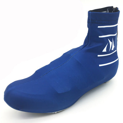 Navy Dust-Proof Overshoe