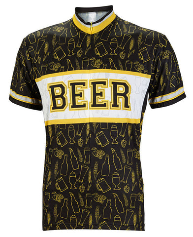 Beer! Jersey (quirky)