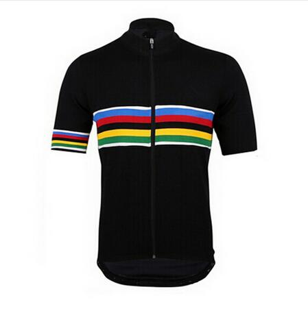 Molteni World Champions Short Sleeve Jersey