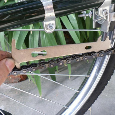 Chain Wear Tool - Drafters Cycle Store