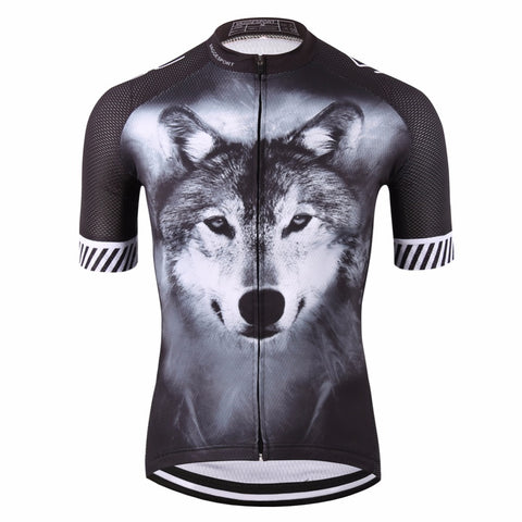 Wolf Jersey (quirky)