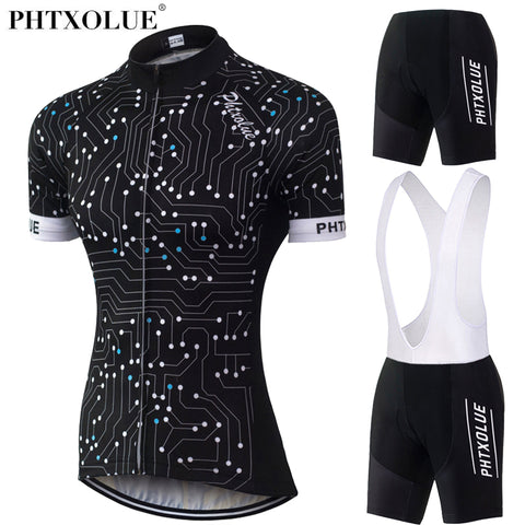 Phtxolue Connect Womens Jersey & Bibs/Shorts (QY0315) - Drafters Cycle Store