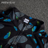 Phtxolue Feathers Jersey (QY0304) - Drafters Cycle Store