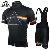 Pink Floyd Cycle Jersey & Bibs (quirky)